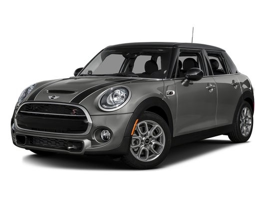 2016 Mini Cooper S Hardtop 4 Door Freeport Ny