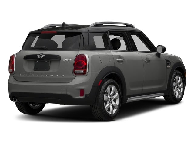 2018 Mini Countryman All4 Cooper In Freeport Ny Of