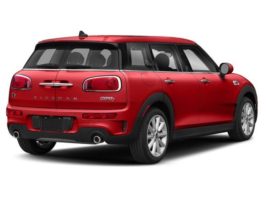 2019 Mini Cooper S Clubman All4 Freeport Ny