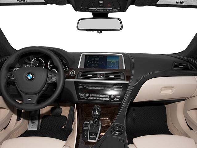 2014 BMW 6 Series 640i XDrive In Freeport NY