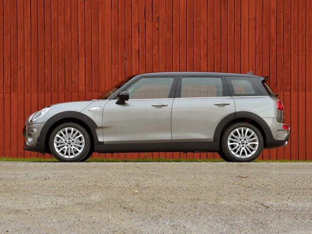 2019 Mini Clubman All4 Cooper S In Freeport Ny Of