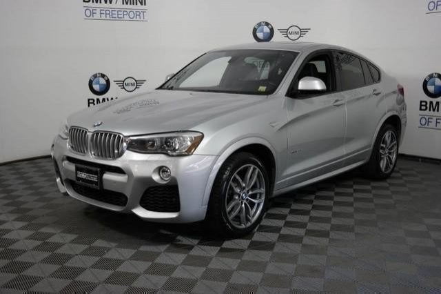 2015 BMW X4 XDrive28i In Freeport NY