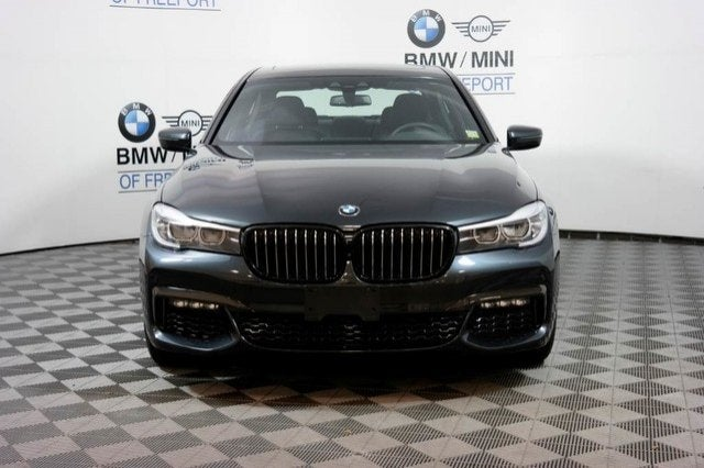 2019 Bmw 7 Series 740i Xdrive Freeport Ny